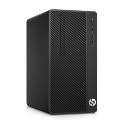 HP 290 G1 MT Core i3 7100 3.9GHz/4GB DDR4/500GB HDD/HP Remarketed 290G1MT/S