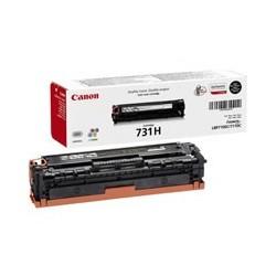 CANON Toner CRG-731H Black 6273B002