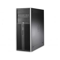 HP Compaq Elite 8000 CMT Core 2 Duo E8500 3.16GHz/4GB DDR3/250GB HDD NPR2-MAR00331