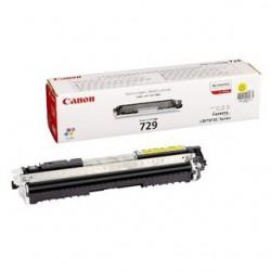 CANON Toner CRG-729Y yellow 4367B002
