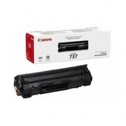 CANON Toner CRG-737Bk BLACK 9435B002