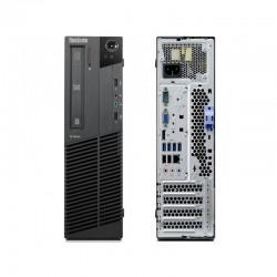 Lenovo ThinkCentre M82p SFF Pentium G2020 2.9GHz/4GB DDR3/250GB HDD NPRD-MAR00294