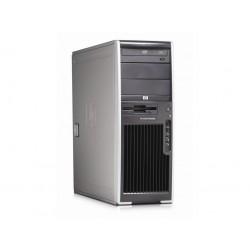 HP WorkStation xw4600 Core 2 Duo E8500 3.16GHz/4GB DDR2 ECC/500GB HDD NPR2-MAR00673