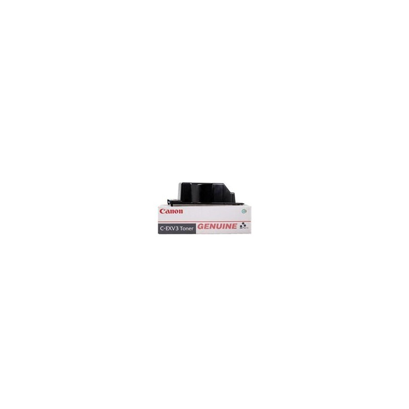 CANON Toner C-EXV3 pre iR2200/2800/3300 6647A002
