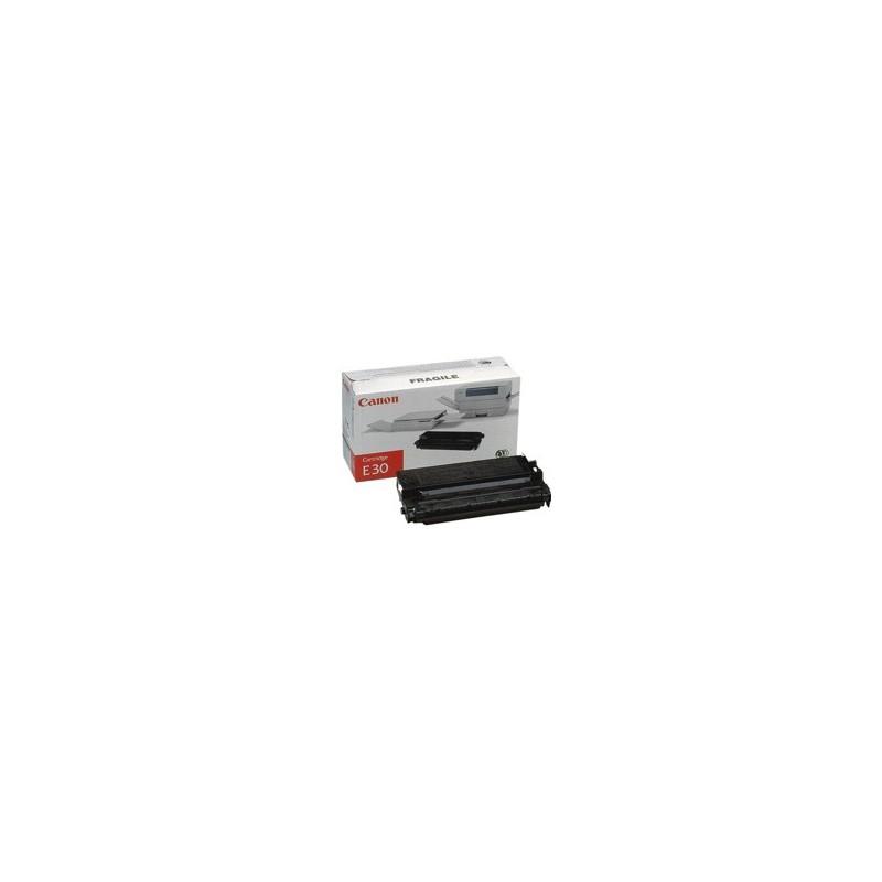CANON Toner E-30 black 1491A003