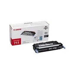 CANON Toner CRG-711Bk BLACK 1660B002