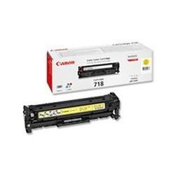 CANON Toner CRG-718Y yellow 2659B002