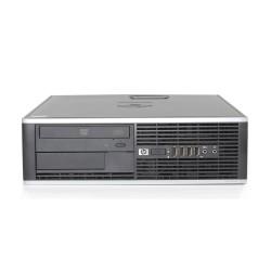 HP Compaq Elite 8000 SFF Pentium E5500 2.8GHz/4GB DDR3/250GB HDD NPRD-MAR00229