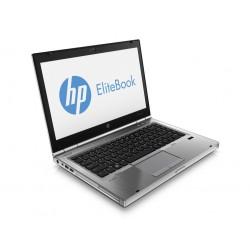 HP EliteBook 8470p Core i5 3360M 2.8GHz/4GB RAM/500GB HDD/tr. baterky VD NNR5-MAR00344