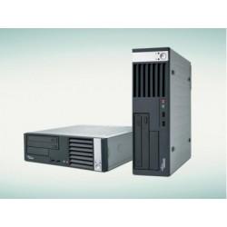 Fujitsu Esprimo E5625 SFF Athlon X2 4400+ 2.3GHz/2GB DDR2/80GB HDD NPRA-000038