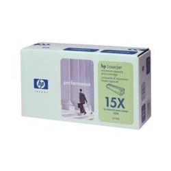 HP Toner C7115X black 1200/1220