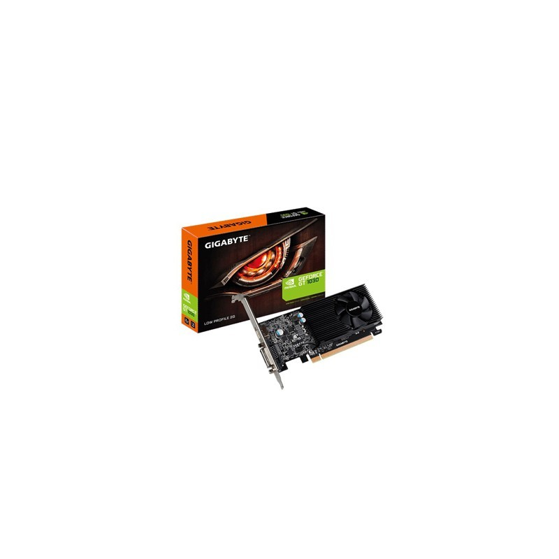 GIGABYTE Grafická karta GeForce GV-N1030D5-2GL