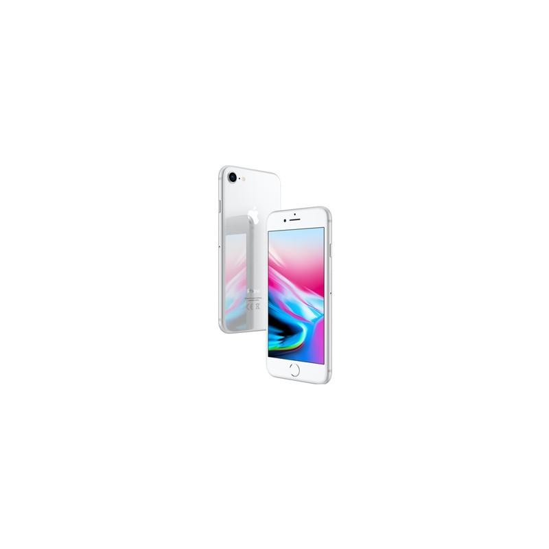 APPLE iPhone 8 64GB Sil MQ6H2CN/A