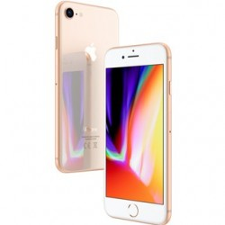 APPLE iPhone 8 64GB Gld MQ6J2CN/A