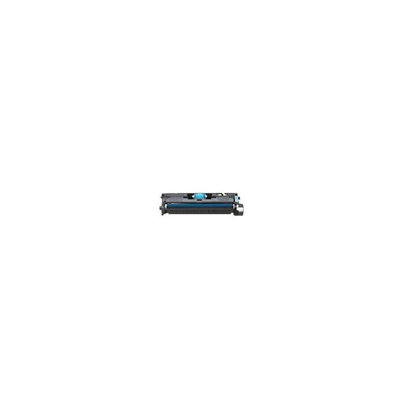 HP Toner Q3961A cyan CLJ2550