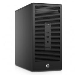 HP 280 G2 MT G3900/4G/500GB/DVD/Int/W10 1JJ81EA#BCM