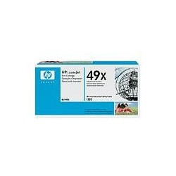 HP Toner Q5949X black 1320 6K