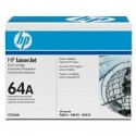 HP Toner CC364A black