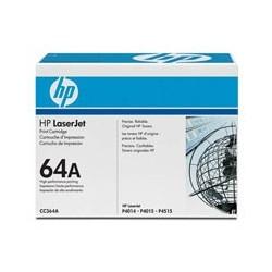 HP Toner CC364A black