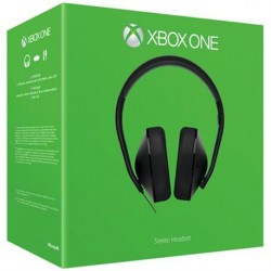Xbox ONE Stereo Headset S4V-00010