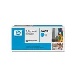 HP Toner Q6001A cyan LJ2600 2000
