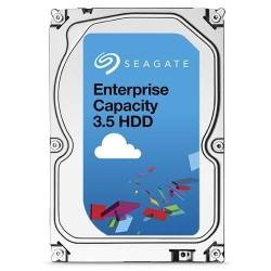 Seagate Enterprise Capacity HDD, 3.5', 6TB, SATA/600, 7200RPM, 256MB cache ST6000NM0235