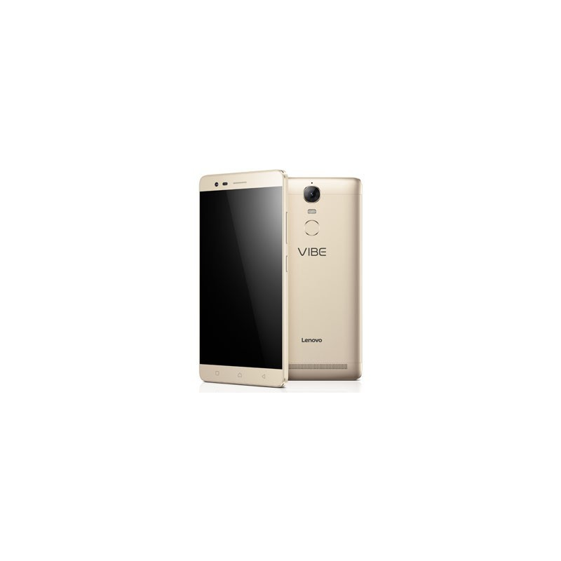 Lenovo Vibe K5 Note Fingerprint Gold PA330009RO