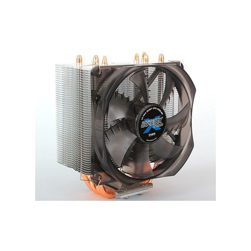 Zalman CNPS10X Optima chladič na procesor CNPS10X OPTIMA
