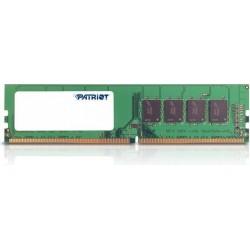 Patriot Signature DDR4 4GB 2400MHz PSD44G240041