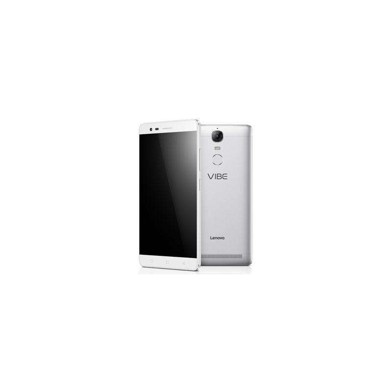 Lenovo Vibe K5 Note Fingerprint Silver PA330036RO