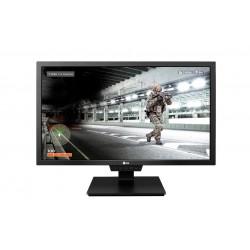 LG Monitor LCD 24GM79G-B 24' TN, FHD, 1ms, DP, 2xHDMI, USB, black