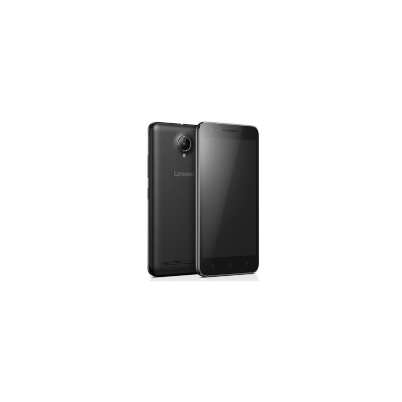 LENOVO VIBE C2 Dual SIM čierny PA450052RO