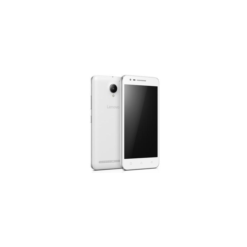 LENOVO VIBE C2 Dual SIM biely PA450013RO