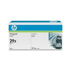 HP Toner C4129X black