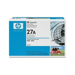 HP Toner C4127A black