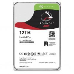 Seagate IronWolfPro HDD 3.5' 12TB SATA3 7200RPM 256MB ST12000NE0007