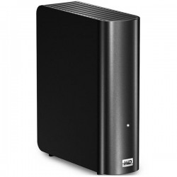 """WD Elements® Desktop 3,5"""" Externý HDD 4 TB USB 3.0 čierny WDBWLG0040HBK-EESN"""