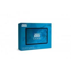 """Goodram 120GB SSD CX300 Series SATA 3 6Gb/s, 2.5"""" Read/Write: 555 MB/s / 540 MB/s SSDPR-CX300-120"""