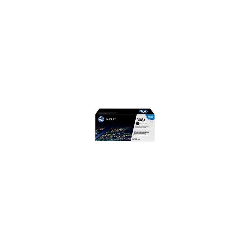 HP Toner Q2670A black CLJ 3xx0