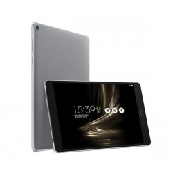 "ASUS ZenPad 3S 10 - Z500M 9.7"" MTK HEXA-core (1,7GHz) 4GB 64GB WL BT Cam GPS Android 6.0 šedý Z500M-1H025A"
