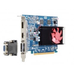 AMD Radeon R7 450 4GB PCIe x16 GFX Z9H52AA