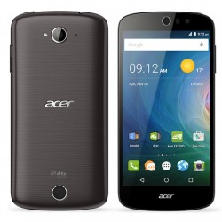 Acer Liquid Z530 LTE , cierny HM.HQUEU.001