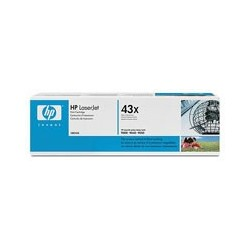 HP Toner C8543X black