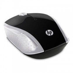 HP Wireless Mouse 200 (Pike Silver) 2HU84AA#ABB