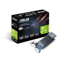 ASUS GeForce GT710-SL-1GD5-BRK, 1GB/32bit, GDDR5, D-Sub, DVI, HDMI, LP 90YV0AL2-M0NA00
