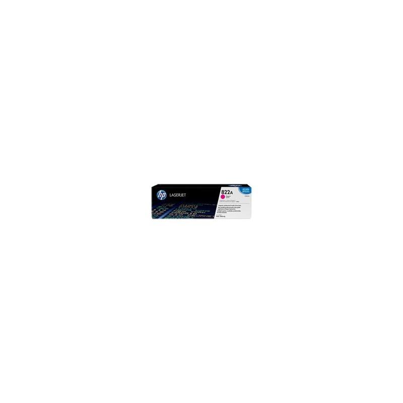 HP Toner originálny C8563A magenta