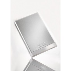 """A-DATA DashDrive™ Elite NH13 2,5"""" externý HDD 1TB USB 3.0 strieborny ANH13-1TU3-CSV"""