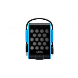 "A-DATA DashDrive™ Durable HD720 2,5"" externý HDD 1TB USB 3.0 modrý, vode a nárazom odolný AHD720-1TU3-CBL"