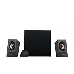 Logitech®Audio System 2.1 Z537 Powerful Sound with Bluetooth - EU - EMEA 980-001272