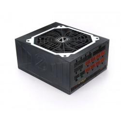 ZALMAN ZM1200-ARX, zdroj, 1200W, 80Plus, Platinum, ATX12V, aktívne PFC, 135mm ventilátor, modular